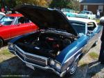 4th Annual Peoples Community Bank Classic Car & Truck Show25