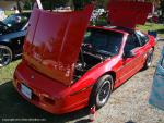 4th Annual Peoples Community Bank Classic Car & Truck Show37