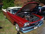 4th Annual Peoples Community Bank Classic Car & Truck Show40