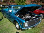 4th Annual Peoples Community Bank Classic Car & Truck Show41