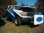 4th Annual Peoples Community Bank Classic Car & Truck Show42