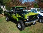 4th Annual Peoples Community Bank Classic Car & Truck Show43