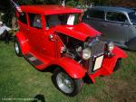 4th Annual Peoples Community Bank Classic Car & Truck Show45