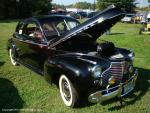 4th Annual Peoples Community Bank Classic Car & Truck Show48