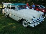 4th Annual Peoples Community Bank Classic Car & Truck Show56