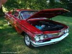 4th Annual Peoples Community Bank Classic Car & Truck Show59