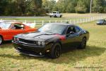 4th Annual Petty's Garage Car Show33