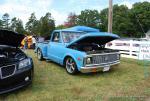 4th Annual Petty's Garage Car Show41