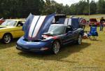 4th Annual Petty's Garage Car Show43