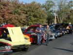4th Annual POR-15, Inc. Car Show4