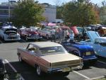 4th Annual POR-15, Inc. Car Show5