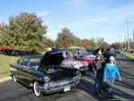 4th Annual POR-15, Inc. Car Show6