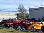 4th Annual POR-15, Inc. Car Show8