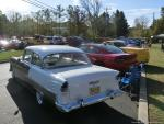 4th Annual POR-15, Inc. Car Show9