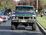 4th Annual POR-15, Inc. Car Show14