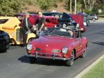 4th Annual POR-15, Inc. Car Show15