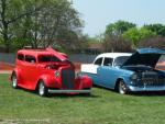 4th Annual Special Needs Boy Scout Troop Car Show2