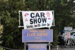 4th Annual Walnut Creek Elks Car Show0