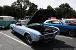 4th Annual Walnut Creek Elks Car Show13