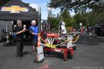 4th Annual Walnut Creek Elks Car Show1