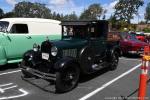 4th Annual Walnut Creek Elks Car Show23