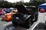 4th Annual Walnut Creek Elks Car Show4