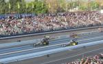 50th Annual Auto Club NHRA Finals9