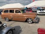 50th Annual NSRA Street Rod Nationals6