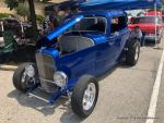 50th Annual NSRA Street Rod Nationals52