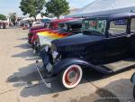 50th Annual NSRA Street Rod Nationals80