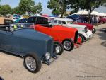 50th Annual NSRA Street Rod Nationals83