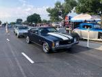 50th Annual NSRA Street Rod Nationals2
