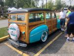 50th Street Rod Nationals Pre Nats Cruise3