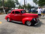 50th Street Rod Nationals Pre Nats Cruise6