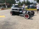 50th Street Rod Nationals Pre Nats Cruise7