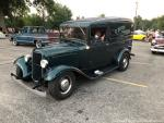 50th Street Rod Nationals Pre Nats Cruise31