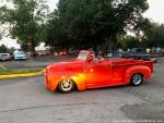 50th Street Rod Nationals Pre Nats Cruise51