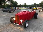 50th Street Rod Nationals Pre Nats Cruise54