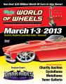 51st O'Reilly Auto Parts World of Wheels Chicago0