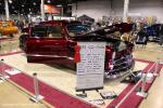 51st O'Reilly Auto Parts World of Wheels Chicago4