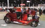 51st O'Reilly Auto Parts World of Wheels Chicago6