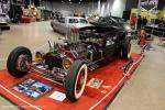 51st O'Reilly Auto Parts World of Wheels Chicago8