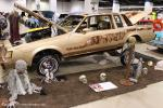 51st O'Reilly Auto Parts World of Wheels Chicago20
