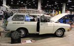 51st O'Reilly Auto Parts World of Wheels Chicago24