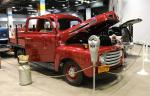 51st O'Reilly Auto Parts World of Wheels Chicago25