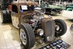 51st O'Reilly Auto Parts World of Wheels Chicago27