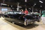 51st O'Reilly Auto Parts World of Wheels Chicago28
