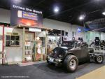 51st O'Reilly Auto Parts World of Wheels Chicago29