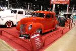 51st O'Reilly Auto Parts World of Wheels Chicago30