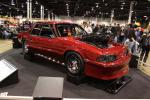 51st O'Reilly Auto Parts World of Wheels Chicago31